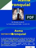Clase de Asma Bronquial