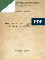 Abelardo Levaggi - Historia del derecho penal argentino.pdf