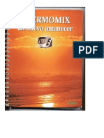recetas del libro adelgazar con thermomix