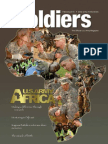 Soldiers Magazine - Feb. 2010 - United States Army Africa.