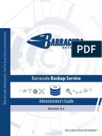 Barracuda Backup AG US