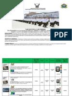Diseño Instruccional de Procedimientos Policiales s.u.