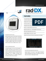 Rad DX Brochure