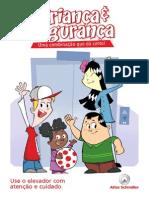 Cartilha Uso Correto Kids Elevador EASSA