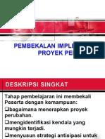 Pembekalan  Implementasi PP.ppt
