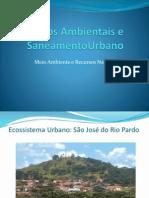 Aula Estudos Ambientais