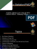 Apresentation Conseg Diplomatico Abril 2015
