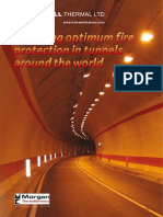Fire Barrier Brochure