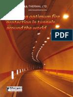 Fire Barrier Brochure