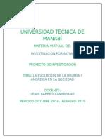 Proyecto Final Investigacion