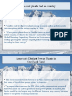 florida 2nd in coal pollution pdf