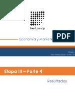 Presentación6 Investigación de Mercados IV