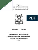 Tugas 4 - 15511018 - Ivan Pranata