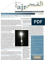 Al Fajr Issue 7 Vol 4