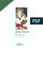 Genet Les Bonnes