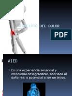 Concepto Del Dolor-dr. Ceballos