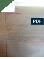 interdisciplinary curriculum artifact 1
