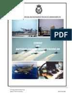 Programa Curso Metodologia de Modificacion de Aeronaves