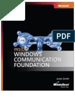 Inside Microsoft Windows Communication Foundation