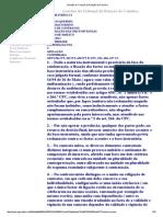 Acórdão do Tribunal da Relação de Coimbra 2001 União de contratos-Contratos mistos