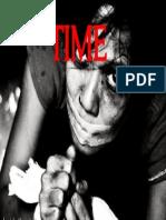 snapshot 2- magazine cover