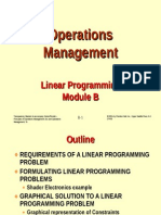 0perationsManagement 1 Contoh LP Urutan Simpleks