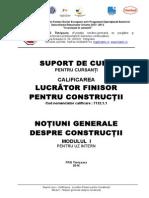 M.1.SC L.F.C. Cursanti