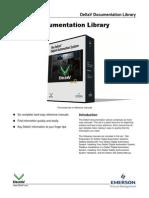 DeltaV Documentation Library PDS April 2013