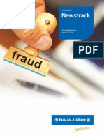 Fraud Prevention in Insurance