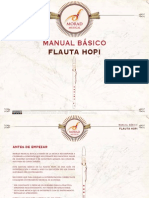 Manual Basico FHopi Morad