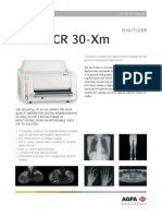 CR 30-Xm (English - Datasheet)