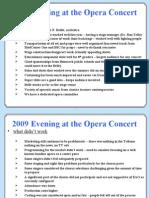 BMCC Christmas Concert Review