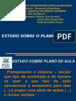 Plano de Aula Em Power Point