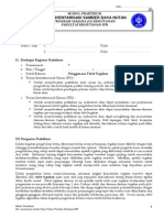 Modul 06 Tabel Tegakan