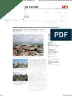 Percursos, morfologia e sustentabilidade na cidade deJoão Pessoa PB