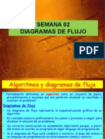 2da Diagramas de Flujos 2014b