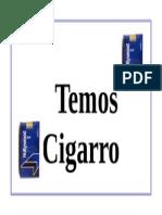 Cigarro
