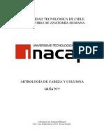 ATM y Artro Columna