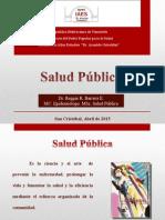 Salud Pública Iaes