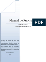 Manual Funciones Scz Operaciones