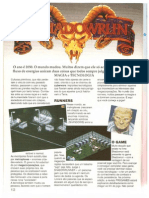 Shadowrun na ProGames #01