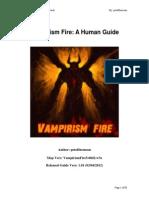 Vampirism Fire - A Human Guide v1.01