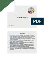 Apostila Básica de  Bromatologia