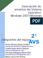 ARCHIVOS DE WINDOWS