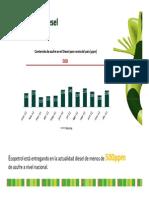 Calidad del diesel en Colombia