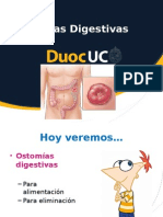 TPS Clase 12 Ostomias Digestivas