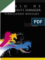 Community Manager Viralizando Mensajes VolII