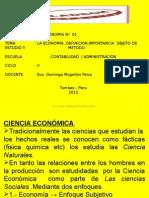 CLASE 1 DE ECONOMIA DEFINICIÓN.ppt