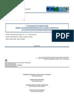 2° Documento de Orientacion - Sobre la planificacion didactica en el marco curricular