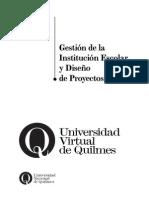 Aguerrondo-Gestion de lnstitución